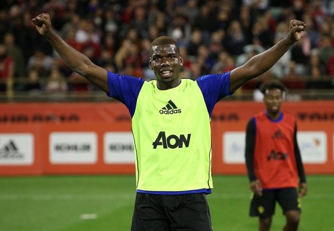 Man Utd đại thắng và 4 tín hiệu vui đã xuất hiện với Solskjaer - Bóng Đá