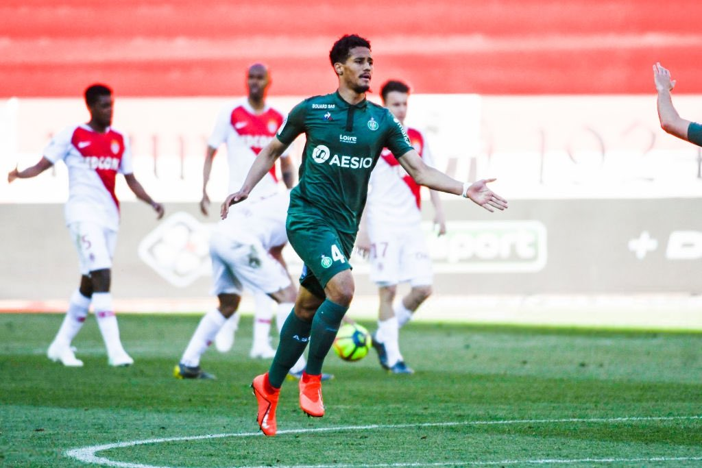 William Saliba to join Arsenal after rejecting late Tottenham offer    - Bóng Đá