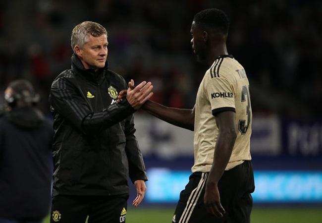 Nếu Man Utd thất bại ở vụ Maguire, điều gì sẽ xảy ra? - Bóng Đá