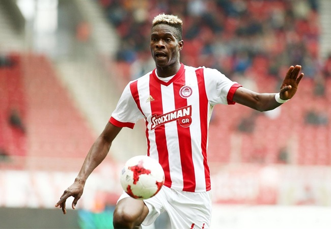 Why the Gunners should go all out for Pape Abou Cisse? - Bóng Đá