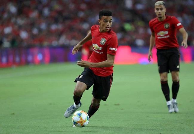 Red Devils should go all out in their pursuit of wonder kid Florent Da Silva - Bóng Đá