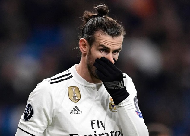 Why Man Utd manager Solskjaer will reject chance to sign Real Madrid's Gareth Bale amid Zinedine Zidane row - Bóng Đá