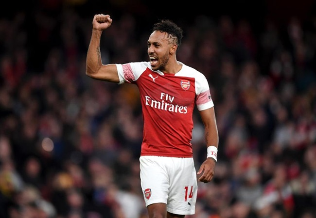 Arsenal can replace Pierre-Emerick Aubameyang if he joins Manchester United, says Jens Lehmann - Bóng Đá