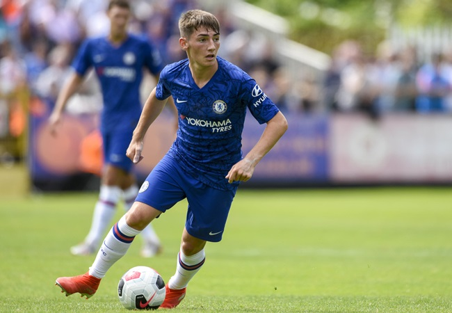 The Premier League youngsters tearing it up in 2019/20 pre-season - Bóng Đá