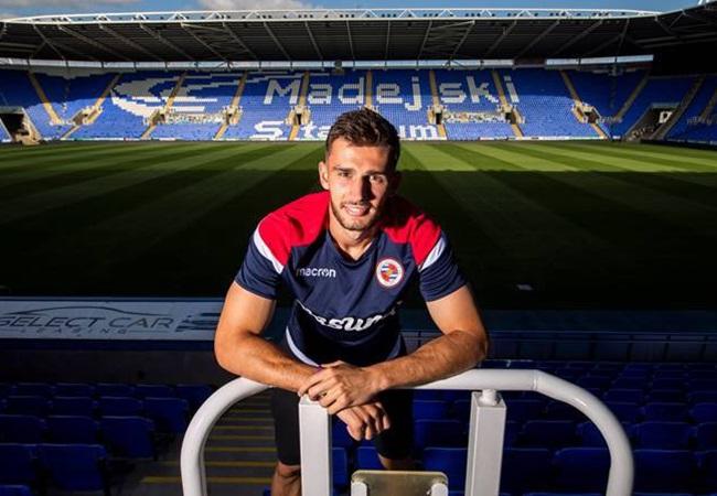Matt Miazga re-joins Reading on a long loan - Bóng Đá