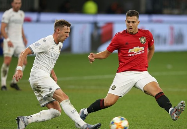 Seven Manchester United players with a point to prove against Kristiansund - Bóng Đá