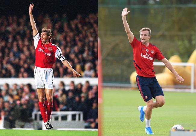 Arsenal chỉ cần một lời giải cho hai 'đề bài khó' của HLV Unai Emery - Bóng Đá