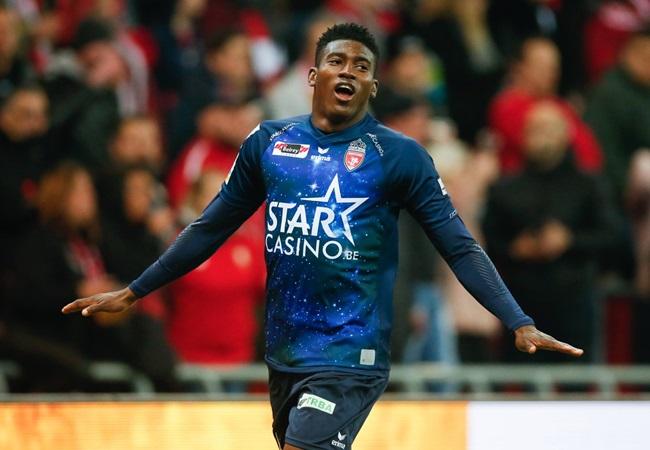 Taiwo Awoniyi has joined @Mainz05en on loan until the end of the season - Bóng Đá