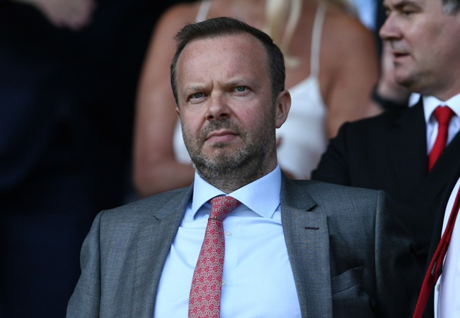 Manchester United to resume search for technical director - Bóng Đá