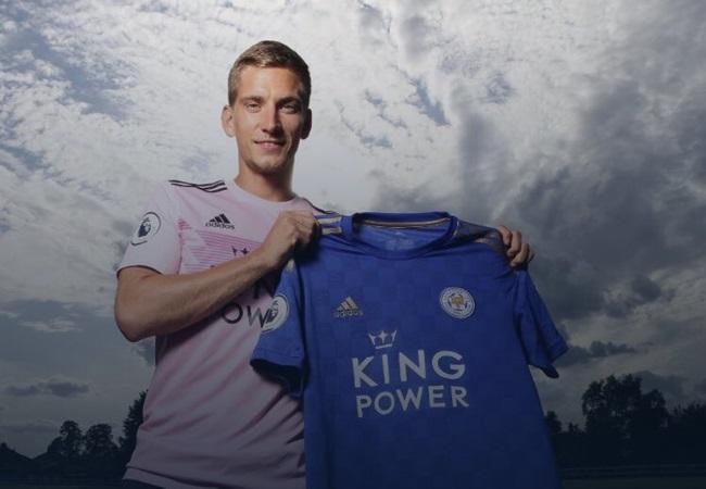 Official: Leicester sign dennis praet - Bóng Đá