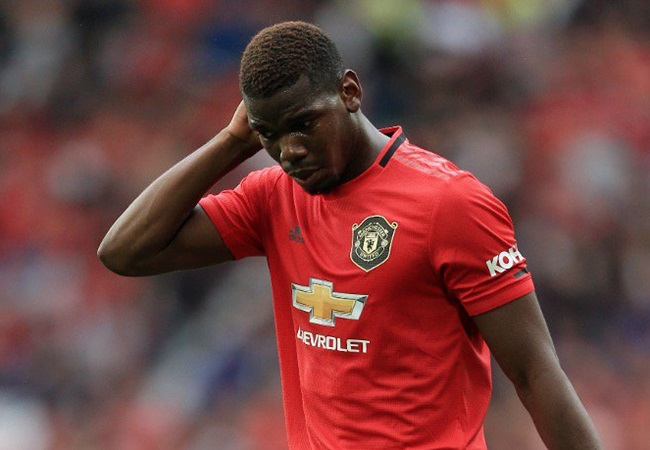 Paul Pogba slammed by Sam Allardyce after Manchester United's win over Chelsea - Bóng Đá