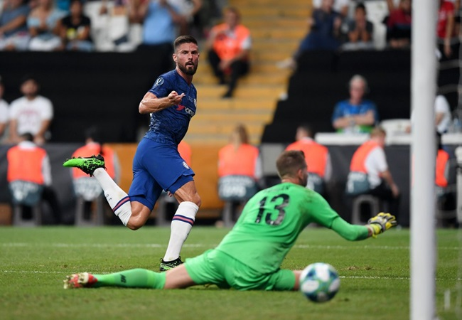 Three things Frank Lampard has learned from Chelsea's Super Cup defeat to Liverpool - Bóng Đá