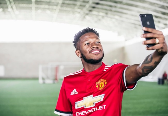 Why Fred's Manchester United task is not as difficult as it seems - Bóng Đá