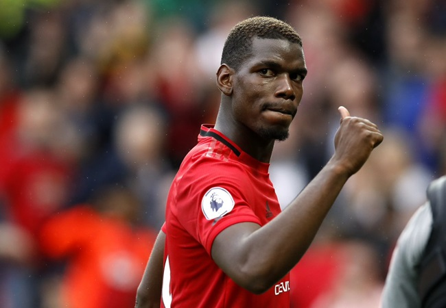 Paul Pogba's brother fires warning to Manchester United and claims Real Madrid move could still happen - Bóng Đá
