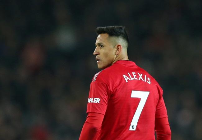 Alexis Sanchez: Man City would have 'better managed' player than Man Utd, says John Cross - Bóng Đá
