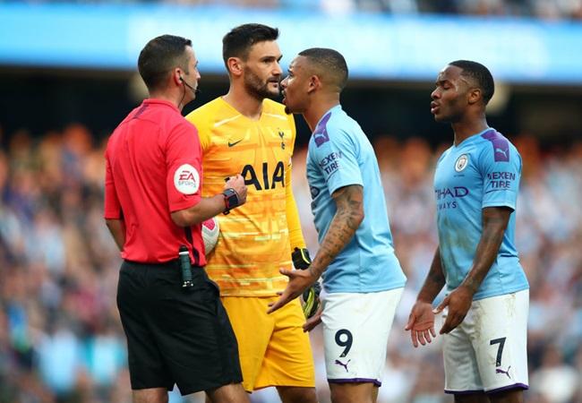 Muốn trách VAR, trước tiên Man City hãy tự trách mình vì hòa Spurs - Bóng Đá