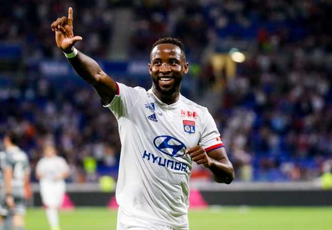Manchester United issued warning over pursuit of £40m+ rated striker - M.U bị Lyon cảnh báo vụ Moussa Dembele - Bóng Đá