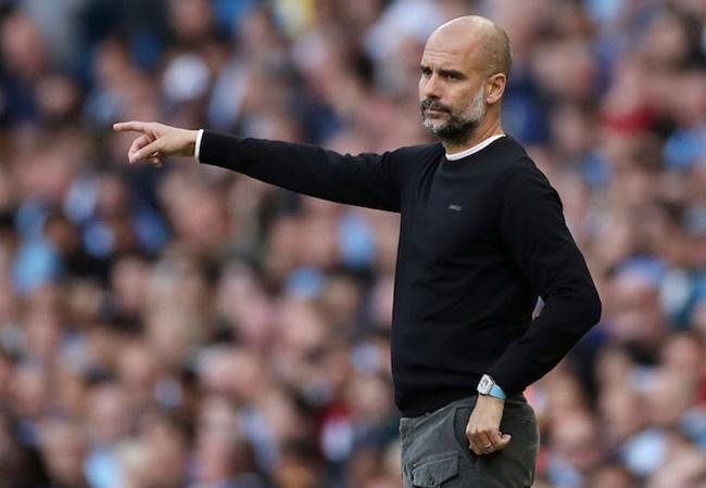 Pep Guardiola 'cancels Man City's warm-weather training camp' ahead of Bournemouth clash - Bóng Đá