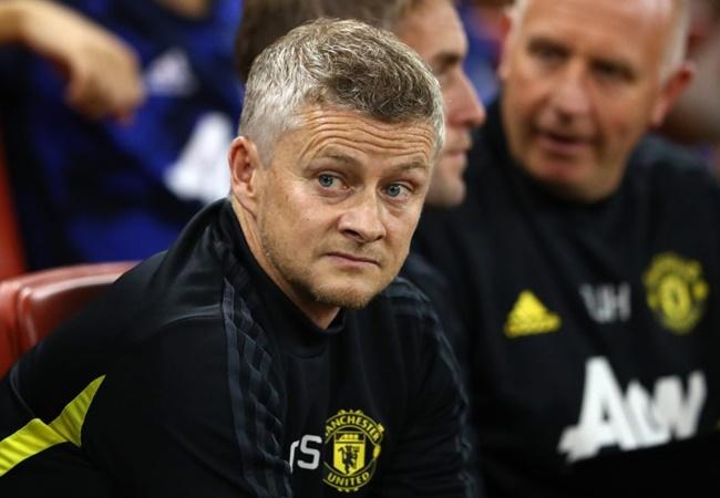 Ole Gunnar Solskjaer handed £75m transfer budget for January window - Bóng Đá
