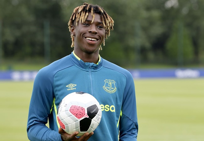 Silva looks to silence 'unfair' Lukaku and Kean comparisons - Bóng Đá
