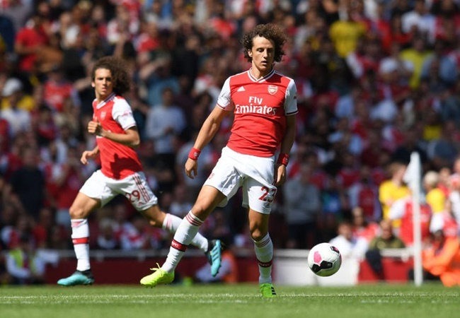 Unai Emery copying Chelsea tactic to help Pierre-Emerick Aubameyang at Arsenal - Bóng Đá