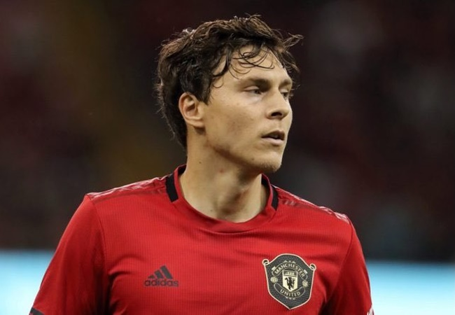 Lindelof: We run much more now and have the capability of sprinting at high speed - Bóng Đá