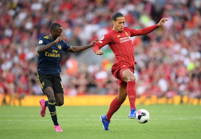 Liverpool lại thắng nhưng 'báo động đỏ' đang xuất hiện tại Anfield - Bóng Đá