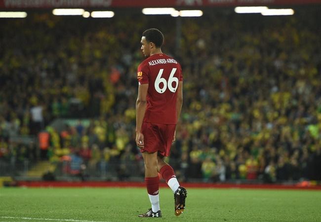 Đáng lo ngại! Liverpool đang 'tồn tại' nhờ 1 điểm tựa duy nhất - Bóng Đá