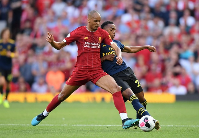Why Liverpool signed Fabinho over Arsenal star Lucas Torreira and Chelsea midfielder Jorginho - Bóng Đá