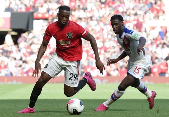 Southgate on Wan-Bissaka call-up: