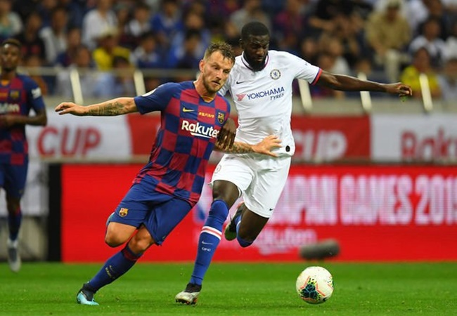 Tiemoue Bakayoko 'not taking a step back' by leaving Chelsea to join Monaco - Bóng Đá