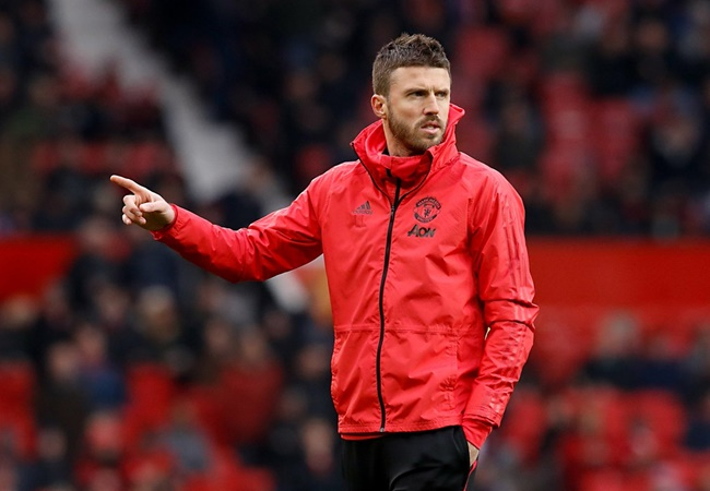 Manchester United fans react to Michael Carrick's performance in testimonial - Bóng Đá