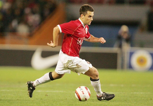 Five Manchester United players who should have made it but didn't - Bóng Đá