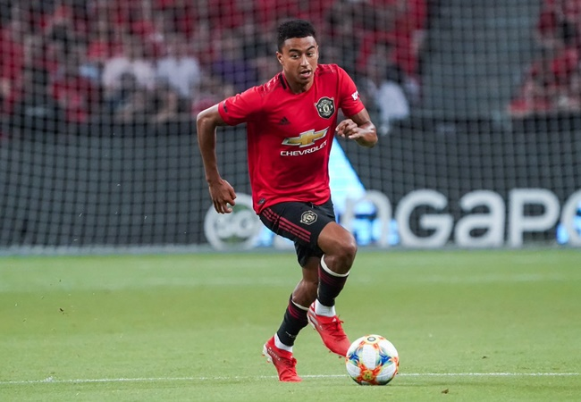 Why Man United shouldn't be in hurry to hand Jesse Lingard a new deal - Bóng Đá