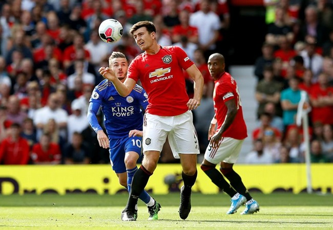 Ashley Young reveals what Harry Maguire is bringing to Manchester United defence - Bóng Đá