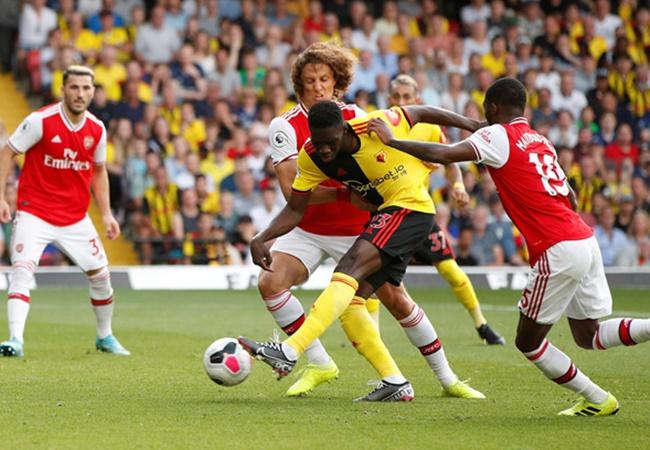 Hàng thủ Arsenal 'thảm họa': Khi Emery chỉ nhìn thấy lợi trước mắt - Bóng Đá