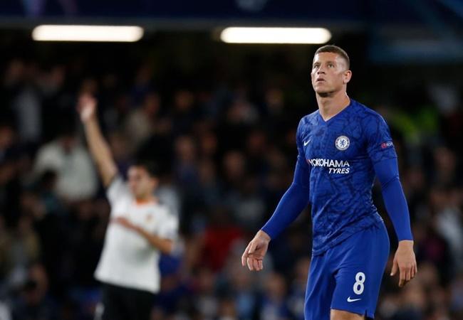 'NHM Chelsea thất vọng tột cùng với cậu ta' - Bóng Đá