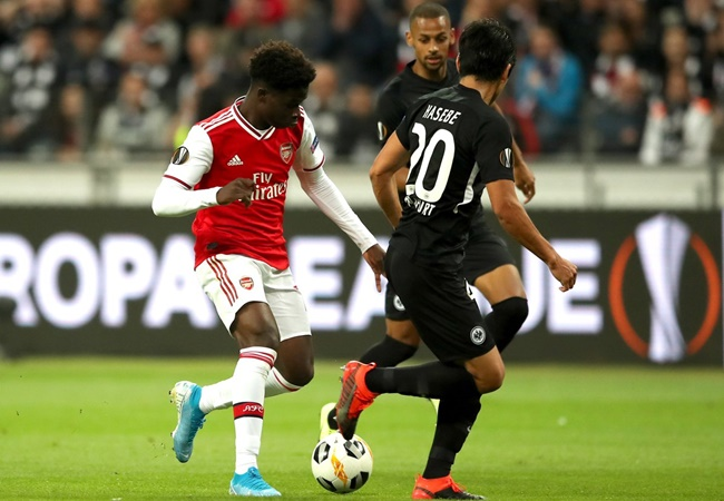 Arsenal teenager Bukayo Saka looks better than £72m signing Nicolas Pepe, reckons Martin Keown - Bóng Đá