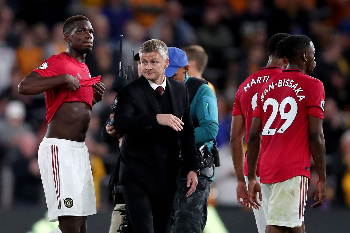 Paul Scholes urges Ole Gunnar Solskjaer to strengthen in midfield and attack for Manchester United - Bóng Đá
