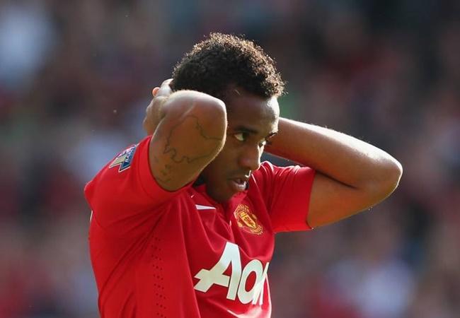 Official: Anderson - Former Man Utd's star retired - Bóng Đá