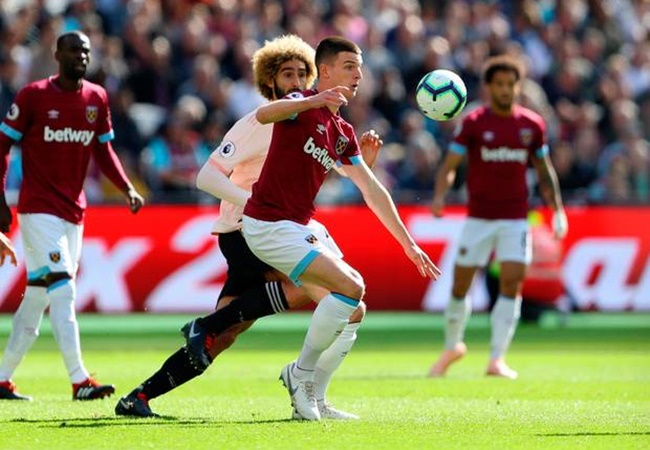 3 điểm nóng định đoạt trận West Ham - Man Utd: Cẩn thận 'song sát' - Bóng Đá