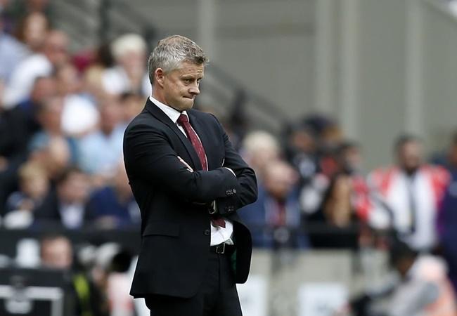 'Lingard là tiền đạo cắm của Man Utd. Thật không thể tin được!' - Bóng Đá