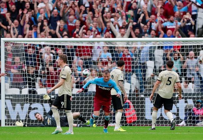 'Không có áp lực nào. Man Utd quá thờ ơ' - Bóng Đá