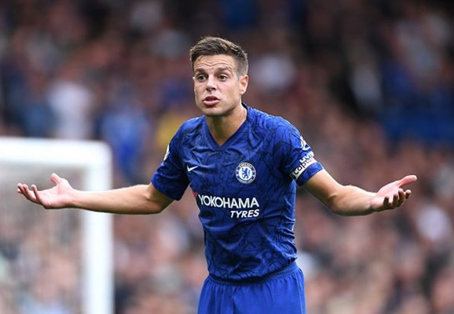 Azpilicueta: With VAR you get a big disappointment - Bóng Đá