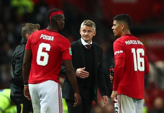Paul Parker urges Manchester United to stick with Ole Gunnar Solskjaer - Bóng Đá