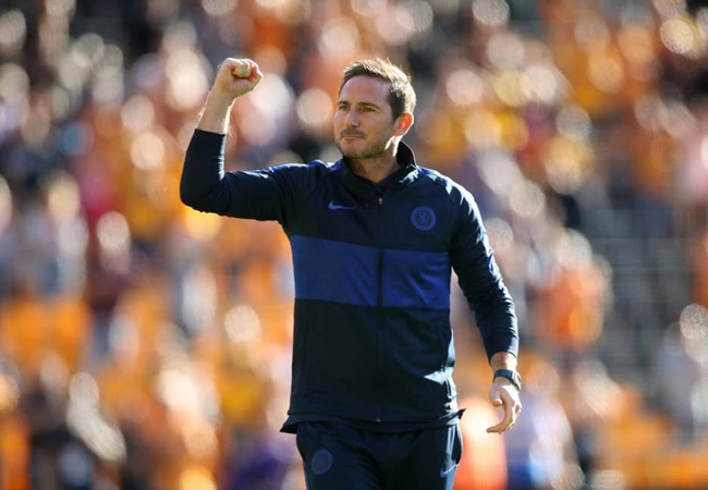 Paul Ince claims Frank Lampard is doing a better job at Chelsea than Ole Gunnar Solskjaer at Man United - Bóng Đá