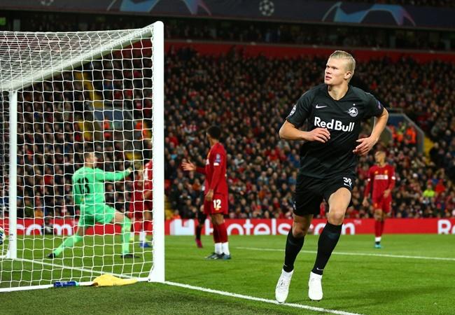 '1 đêm điên rồ ở Champions League' - Bóng Đá