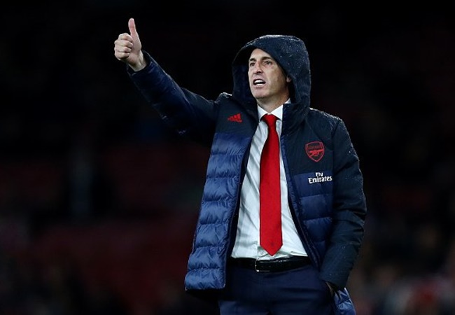 Unai Emery has won 19 of his last 21 home Europa League matches - Bóng Đá