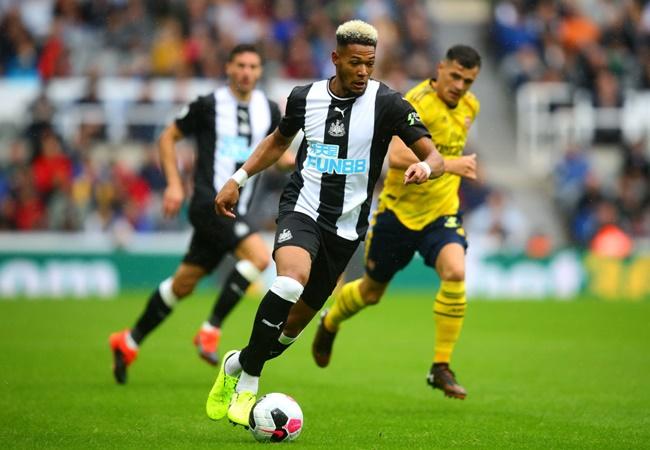 Ra sân với đội hình này, Newcastle có thể khiến Man Utd 'khóc hận' - Bóng Đá