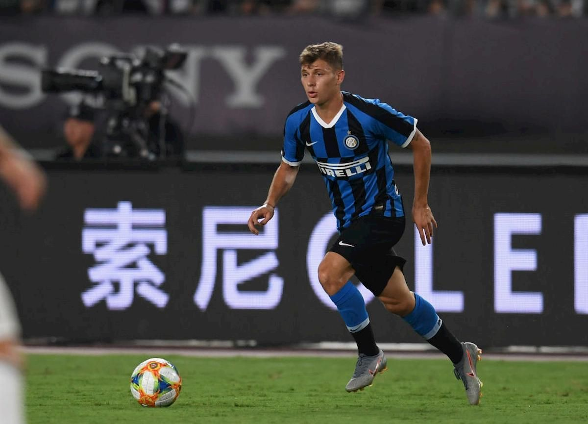 Italy midfielder Nicolo Barella reveals how close he came to joining Chelsea - Bóng Đá
